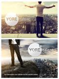 Logo & Huisstijl # 319983 voor Logo/huisstijl voor Yore (Eigenwijs en stoer) wedstrijd