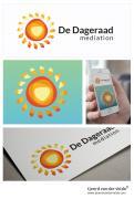 Logo & Huisstijl # 367653 voor De dageraad mediation wedstrijd