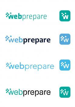Logo & stationery # 1097982 for Design a catchy new logo for a web design   hosting company contest