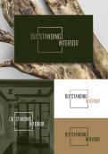 Logo & Huisstijl # 1150177 voor logo huisstijl voor firma in de interieurinrichting wedstrijd