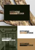 Logo & Huisstijl # 1150182 voor logo huisstijl voor firma in de interieurinrichting wedstrijd