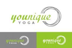 Logo & Corp. Design  # 500537 für Entwerfen Sie ein modernes+einzigartiges Logo und Corp. Design für Yoga Trainings Wettbewerb