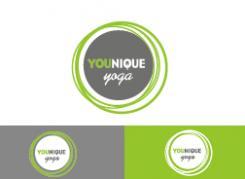 Logo & Corp. Design  # 500539 für Entwerfen Sie ein modernes+einzigartiges Logo und Corp. Design für Yoga Trainings Wettbewerb