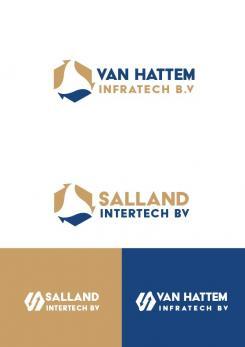 Logo & Huisstijl # 1096071 voor Help ons met een update van ons logo en bijpassende huisstijl! wedstrijd