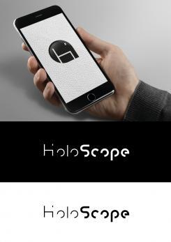 Logo & Huisstijl # 973888 voor Ontwerp een logo en huisstijl voor een Augmented Reality platform wedstrijd