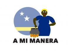 Logo & Huisstijl # 344586 voor A mi manera wedstrijd
