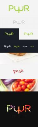 Logo & Huisstijl # 355988 voor Logo en Huisstijl voor Wereldrestaurant PUUR wedstrijd