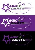 Logo & Huisstijl # 992822 voor Logo ontwerp voor MAGICDARTS wedstrijd