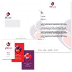 Logo & Huisstijl # 244981 voor Logo & Huisstijl ontwerp voor een praktijk voor natuurlijke (gezondheids)zorg voor je IK wedstrijd