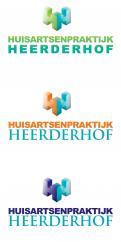 Logo & Huisstijl # 211287 voor Fris, betrouwbaar en een tikje eigenwijs: logo & huisstijl voor huisartsenpraktijk Heerderhof wedstrijd