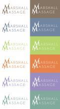 Logo & Huisstijl # 345915 voor Ontwerp pakkend logo voor mijn massage studio. wedstrijd