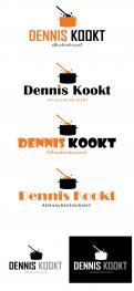Logo & Huisstijl # 179287 voor dennis-kookt wedstrijd