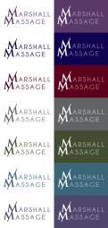 Logo & Huisstijl # 347328 voor Ontwerp pakkend logo voor mijn massage studio. wedstrijd