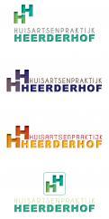 Logo & Huisstijl # 211298 voor Fris, betrouwbaar en een tikje eigenwijs: logo & huisstijl voor huisartsenpraktijk Heerderhof wedstrijd