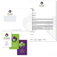 Logo & Huisstijl # 246132 voor Logo & Huisstijl ontwerp voor een praktijk voor natuurlijke (gezondheids)zorg voor je IK wedstrijd