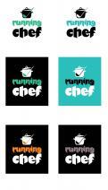 Logo & Huisstijl # 258286 voor Ontwerp een ambachtelijk en hip logo/huisstijl voor Running Chef wedstrijd