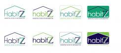 Logo & Huisstijl # 376466 voor Doorbreek vaste habitZ! Ontwerp een logo en huisstijl voor habitZ!  wedstrijd