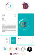 Logo & Huisstijl # 945374 voor Ontwerp een logo en huisstijl voor een no nonsense coach praktijk wedstrijd