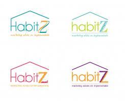 Logo & Huisstijl # 377192 voor Doorbreek vaste habitZ! Ontwerp een logo en huisstijl voor habitZ!  wedstrijd