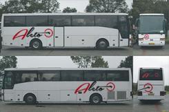 Logo & Huisstijl # 437262 voor Logo en opmaak touringcar wedstrijd