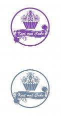 Logo & Huisstijl # 321631 voor Wordt jouw ontwerp de kers op mijn taart? Ontwerp een logo en huisstijl voor Keet met Cake! wedstrijd