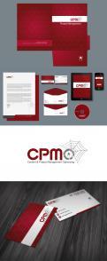 Logo & Huisstijl # 317786 voor CPMO is de spin in het web. Kun jij dat uitbeelden in logo en huisstijl?  wedstrijd