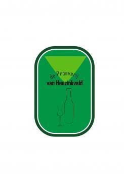 Logo & Huisstijl # 957576 voor Logo en warme, persoonlijke en onderscheidende huisstijl voor onze proeverij wedstrijd