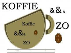 Logo & Huisstijl # 143016 voor Dagbladhandel wordt koffie en zo wedstrijd