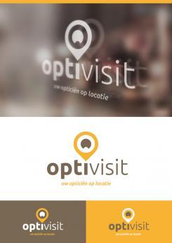 Logo & Huisstijl # 384657 voor Logo & Huisstijl voor Optivisit wedstrijd