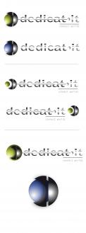 Logo & Huisstijl # 1504 voor Ontwerp logo en huisstijl voor Dedicat-IT wedstrijd
