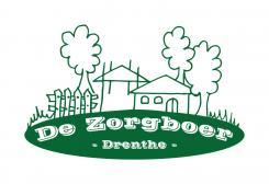 Logo & Huisstijl # 612690 voor Zorgboerderij zoekt vanuit een eigen concept een unieke logo / huisstijl wedstrijd