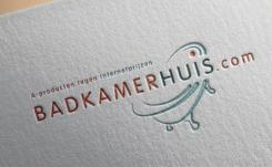 Logo & Huisstijl # 426954 voor Badkamerhuis.com Logo & Huisstijl voor Sanitairwinkel wedstrijd