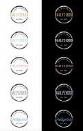 Logo & Huisstijl # 1135105 voor Ontwerp een korte  krachtige en pakkende bedrijfsnaam voor Espressobar! wedstrijd