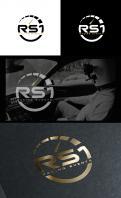 Logo & Huisstijl # 1094579 voor Leuke Logo voor een start up die racewagens verhuurt en taxilaps verkoopt wedstrijd