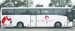 Logo & Huisstijl # 437097 voor Logo en opmaak touringcar wedstrijd