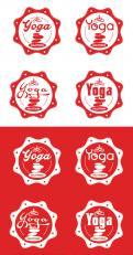 Logo & Huisstijl # 432989 voor Ontwerp een fris logo voor een allround yogapraktijk wedstrijd