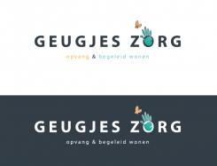 Logo & Huisstijl # 428881 voor Logo en huisstijl voor een kleine zorgonderneming wedstrijd