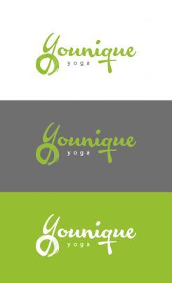 Logo & Corp. Design  # 500417 für Entwerfen Sie ein modernes+einzigartiges Logo und Corp. Design für Yoga Trainings Wettbewerb