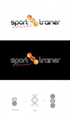 Logo & Huisstijl # 436421 voor Nieuwe Huisstijl Personal Training Organistatie wedstrijd