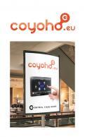 Logo & Huisstijl # 434626 voor Logo en huisstijl voor COYOHO.eu Webshop wedstrijd