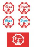 Logo & Huisstijl # 432326 voor Ontwerp een fris logo voor een allround yogapraktijk wedstrijd