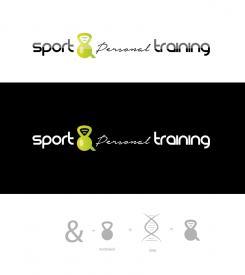 Logo & Huisstijl # 438546 voor Nieuwe Huisstijl Personal Training Organistatie wedstrijd