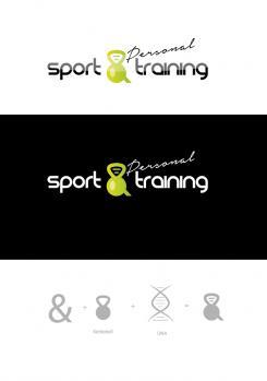 Logo & Huisstijl # 438547 voor Nieuwe Huisstijl Personal Training Organistatie wedstrijd