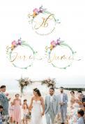 Logo & Corporate design  # 1098643 für Newcomerin Hochzeits  und Eventplanerin  Taufe  Polterabend  Familienfeiern     Wettbewerb