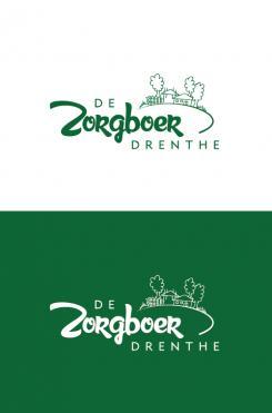 Logo & Huisstijl # 612602 voor Zorgboerderij zoekt vanuit een eigen concept een unieke logo / huisstijl wedstrijd