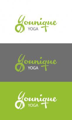 Logo & Corp. Design  # 500448 für Entwerfen Sie ein modernes+einzigartiges Logo und Corp. Design für Yoga Trainings Wettbewerb