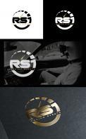Logo & Huisstijl # 1094834 voor Leuke Logo voor een start up die racewagens verhuurt en taxilaps verkoopt wedstrijd