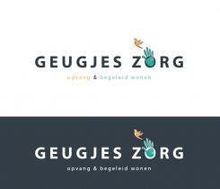 Logo & Huisstijl # 429028 voor Logo en huisstijl voor een kleine zorgonderneming wedstrijd