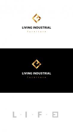 Logo & Huisstijl # 435754 voor LIF Living Industrial Furniture wedstrijd