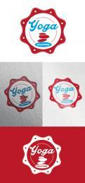 Logo & Huisstijl # 432055 voor Ontwerp een fris logo voor een allround yogapraktijk wedstrijd
